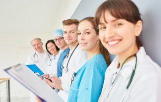 Studienplatzklage Medizin