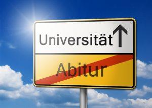 Studienplatzklagen für Studiengänge