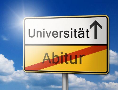 Studienplatzklage Master Wintersemester 2019/2020