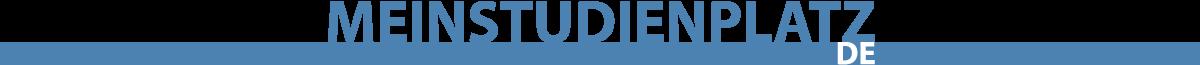 Mein Studienplatz Logo