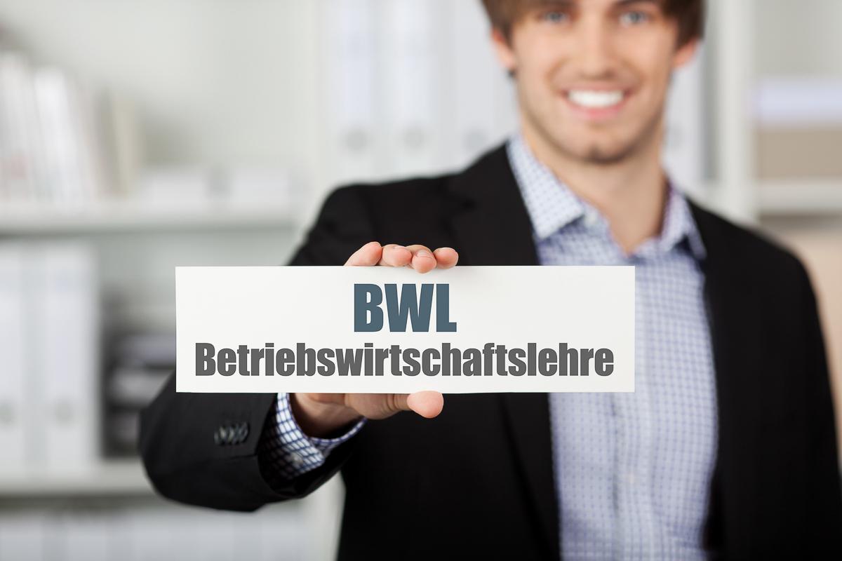 Studienplatzklage BWL